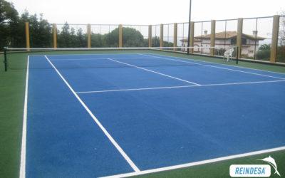 ¿Qué pista de tenis es la mejor para ti?