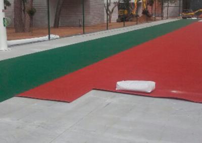 Construcción Costa Brava